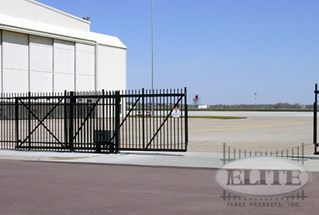 Why Choose Ziptrack Elite Fence Products Michigan Usa