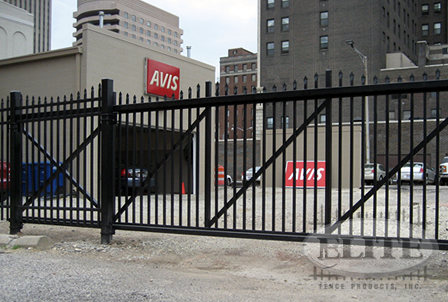 Why Choose Ziptrack Aluminum Cantilever Slide Gates