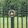 Custom Fence Accents and Fence Accessories