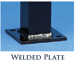 Welded Plate
