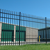 Industrial Grade Fence