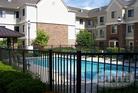 Aluminum Pool Fences Elite Fence Products Inc